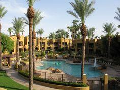 Wigwam Resort in Litchfield Park, AZ