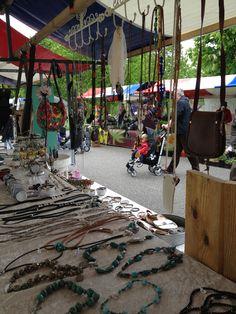 Pure Markt, laatste zondag v/d maand