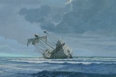Wreck of the SAN FELIPE on Baja California coast - 1576
