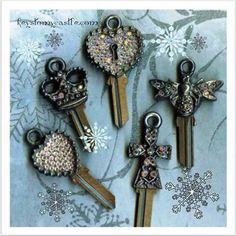 the key is the perfect gift...unlock your imagination... Merry Christmas coupon code key15 #keystomycastle.com