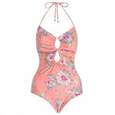 Zimmerman | Celestial Diamond 1 Pc Swimwear | Swim & Resort
