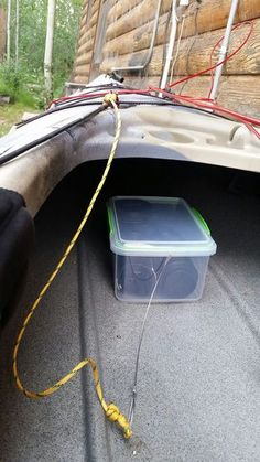 Picture of Dry Box (Kayak/ Boat/ Tubing)