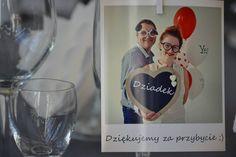 oryginalne podziękowanie dla gości na wesele Poznań,  fotobudka wynajem poznań…