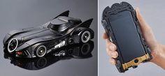 Batmobile Phone Case - Buy iPhone 6 batmobile phone case