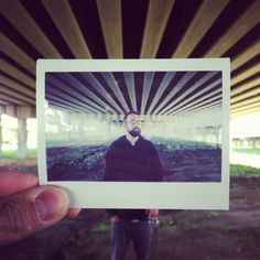Kyle Steed's work fuses analog and digital shots in a captivating way Fuji Instax, Fujifilm Instax, Instant Film Camera, Polaroid Film, Artsy, Concept, Gallery, Fun, Photography