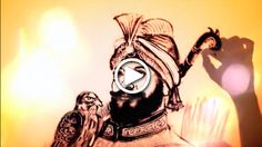 #MustWatch This Year the whole WORLD pays Homage to Shri Guru Gobind Singh Ji! Enriching, Inspirational & Beautifully animated Sakhis of Guru Gobind Singh Ji Guru Sahib took avatar at Patna Sahib and the world celebrates his 350th Birth Anniversary this year with full devotion and grandeur, also at his birth place  Takht Harmender Sahib, Patna Sahib, Bihar. Dhan Sikhi! Dhan Khalsa! http://barusahib.org/general/guru-gobind-singh-ji-sand-art/
