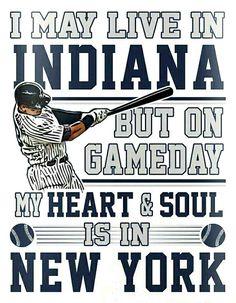 Yankees Baby, Baseball, Signs, Shop Signs, Sign