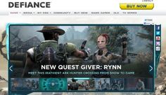 Defiance and Syfy Have Built a Winning Digital Combination