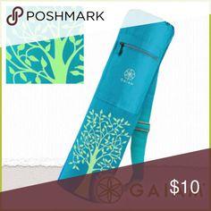 Yoga Bag Yoga mat to store and carry your yoga mat gaiam Bags Shoulder Bags