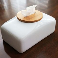 Tissue Storage.