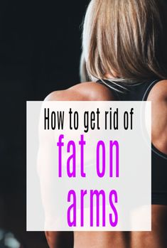 How to Get Rid of Fat on Arms – simple diet, fitness and exercise tips to help you lose those bingo wings and target flabby arms Weight Lifting Workouts, Easy Workouts, Healthy Life, Healthy Food, Bingo Wings, Lose Arm Fat, Flabby Arms, Simple Diet, Protein Diets