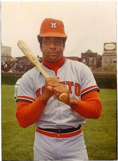 Tommie Agee - Astros