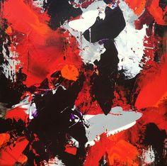 Céline Weber, Acrylique 80X80 on ArtStack #celine-weber #art Celine, Abstract Paintings, Abstract Expressionism, Artwork, Colours, Work Of Art, Auguste Rodin Artwork, Artworks, Illustrators
