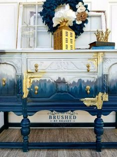 coolest home decor projects – culture projects What is Decoration? Decoration could be the art of decorating … Funky Furniture, Refurbished Furniture, Paint Furniture, Repurposed Furniture, Furniture Projects, Furniture Makeover, Home Furniture, Bedroom Furniture, Wooden Furniture