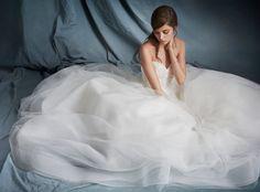Bridal Gowns, Wedding Dresses by Tara Keely - Style tk2602