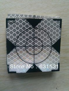 38.00$  Watch here - http://aiyan.worlditems.win/all/product.php?id=1329067114 - 100pcs Reflector Sheet 40 x 40 mm 40x40 Reflective Tape Target Total Station