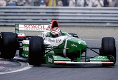 Forti FG03 - Ford