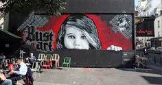 Risultati immagini per street art murales