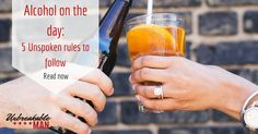Read this blog now! Alcohol at your w... http://unbreakableman.co.za/blogs/on-the-day/1185021980-alcoholatyourwedding5unspokenrules?utm_campaign=social_autopilot&utm_source=pin&utm_medium=pin