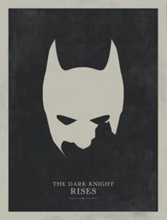 minimalist movie poster by Christopher Conner