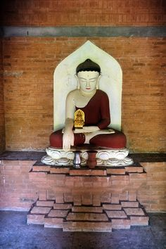 New Bagan, Myanmar