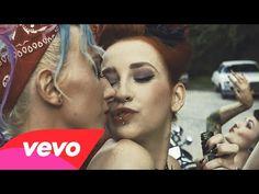 Trzynasta w Samo Poludnie - Hell Yeah (Official HD Video) Hd Video, Music Videos, Halloween Face Makeup, Check, Musica, Hd Movies