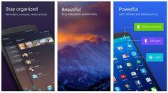 Microsoft lanza actualización del lanzador Arrow Launcher para Android con…