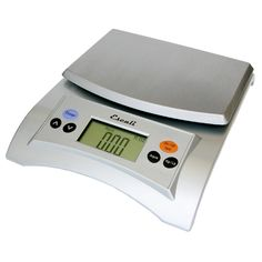 (click twice for updated pricing and more info) Aqua digital weight scales - Aqua Digital Scale - 11 Lb - 5 Kg - Silver #weight_scales #digital_scales http://www.plainandsimpledeals.com/prod.php?node=36562=Aqua_digital_weight_scales_-_Aqua_Digital_Scale_-_11_Lb_-_5_Kg_-_Silver_-_A115S#