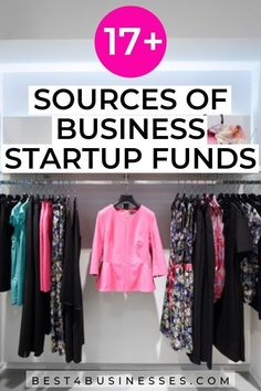 Business Startup Funds - 17 Money Sources Entrepreneurship starts with financing your startup business. Here are 17 proven sources of business funding for new companies (beyond loans and credit cards). Start your business ideas with these funding sources. Small Business Accounting, Business Funding, Start Up Business, Starting A Business, Business Marketing, Business Tips, Startup Business Ideas, Online Business, Business Grants