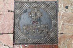 Putdeksel Valencia