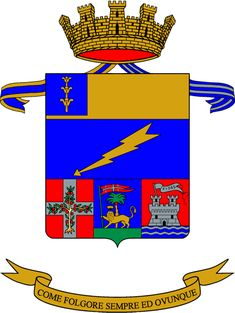 """185th Paratroopers Artillery Regiment """"Folgore"""" - Wikipedia"""
