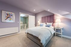 Castleknock Cross | V E N T U R A Ventura Design, Interior Design, Bedroom, Furniture, Home Decor, Nest Design, Decoration Home, Home Interior Design, Room Decor
