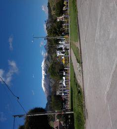 Parque principal Murillo Tolima Sidewalk, Parks, Side Walkway, Walkway, Walkways, Pavement
