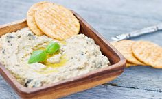 West Indian Bean Dip - Tropical Sun - Tropicalise Your Food White Bean Dip, White Beans, Bright Line Eating Recipes, Epicure Recipes, Bean Dip Recipes, Vegan Mayonnaise, Fries In The Oven, Recipe Using, A Food