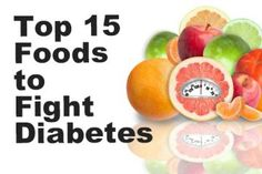 Top 15 Foods to Fight Diabetes | Healthy Living | Healthmeup Mobile