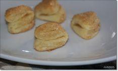 Was cookst Du heute: Kekse süß oder Deftig aus einem Teig
