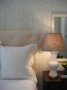 Master bedroom after 3