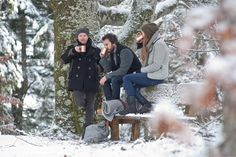 Im Schnee mit Loden. Couple Photos, Couples, Snow, Couple Shots, Couple, Couple Pics