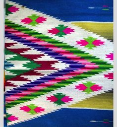 colors/pattern