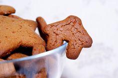 Sekrety Cookietki: Pierniczki