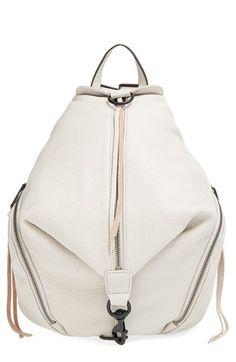 Rebecca Minkoff 'Julian' Fringe Backpack available at #Nordstrom