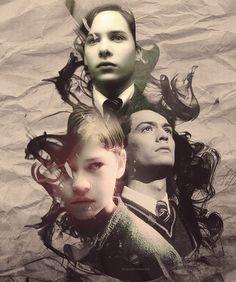 Tom Riddle - Harry Potter Fan Art (31942598) - Fanpop