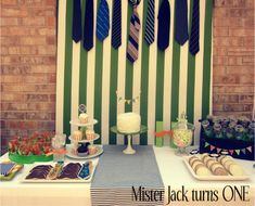"""Little Man"" Themed Birthday Party <3 Love This! Trip has a lot of names and Little man is used the most!  Whip it Good Cookies: Boy"