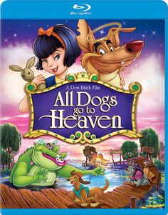 Set in 1939 New Orleans, ALL DOGS GO TO HEAVEN tells the story of Charlie (Burt Reynolds), a likable but mangy dog who escapes from the dog pound and teams up with his old buddy, Carface Malone (Vic T
