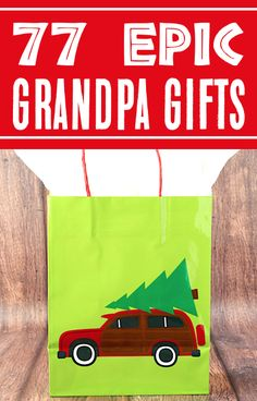 Grandpa Gifts from Grandkids & Kids! These Christmas gift ideas will spoil your grandfather with something fun and unexpected this year! Trust me... he'll love these sweet and silly gifts! Go check out the HUGE list to find him the perfect present this year!! Silly Gifts, Cool Gifts, Funny Gifts, Best Gifts, Beard Growth Kit, Life Hacks Every Girl Should Know, Beard Grooming Kits, Buy Gift Cards, Grandpa Gifts