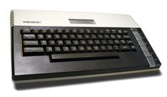 Atari 800XL Home Computer