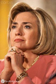 """The prayer..."" {Hillary Clinton}"