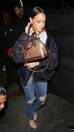 Rihanna s Nice Guy Los Angeles Vetements Bomber Jacket 952b5624cb949