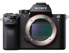 Sony a7S II Mirrorless Digital Camera Body Sony a7S II Digital E-Mount Camera with Full Frame Sensor Sony a7S II body at Australia's best price https://www.camerasdirect.com.au/sony-a7s-ii-mirrorless-digital-camera-body