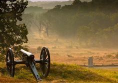 gettysburg pictures   Cemetery Hill Gettysburg PA - NorthEastFoto Gallery